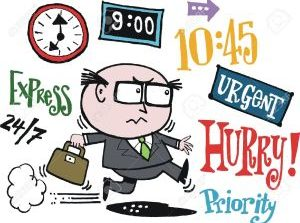 14436164-cartoon-of-businessman-rushing-stock-photo